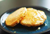 Recipes (Pancakes)