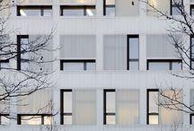 Architectural boundaries