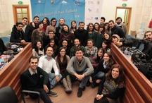 Laboratorio Cagliari 2 / Il secondo laboratorio di Cagliari è il settimo dei dieci laboratori previsti dal progetto Costruisci il tuo futuro: il traguardo è l'Europa. Consultate www.costruiciiltuofuturo.it