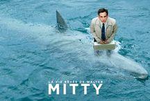 Walter Mitty - Images HD & Photo Film (2014) (Ben Stiller)
