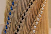 braids & ribbons