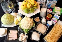 Dieta blanca