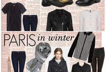 Olá, Paris!!!