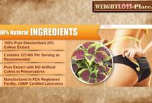 Forskolin Fuel Review - Want To Know A Quick Way To Lose Weight? Use Forskolin Fuel Supplement