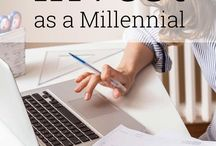 Personal Finance Blogs / Are you looking for great personal finance blogs to follow? Whether you're looking for tips and ideas to save money, become debt free, or increase your frugal living, this board has what you're looking for.