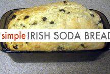 All Irish stuff