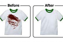 trace de transpiration sur chemise