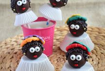 bakken/ cupcake