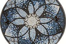 Mosaic / Creative things