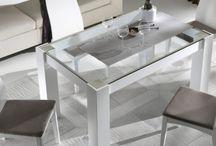 Tavoli e tavolini / In questa cartella sono raggruppati tutti i tavoli di nostra produzione.