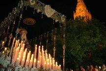 Semana Santa en Córdoba / Semana Santa en Córdoba (España) y la provincia