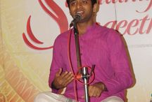 "GIRI'S ""SANNITHIYIL SANGEETAM"" MUSIC FESTIVAL - 10.DEC.2015 (01) / Vocal concert by Vivek mozhi accompanied by Mridangam - Aadharsh, Violin - Subhashree sankar"
