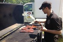 Great BBQ / Pictures of just a few of our amzing BBQ in LeRoy NY.