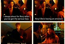 •Doctor Who•