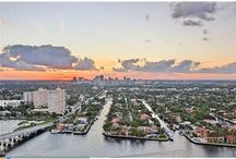 New Construction in Fort Lauderdale / Fort Lauderdale Pre-Construction Condominiums and New Luxury Towers, New homes in Southeast Florida