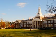The College of New Jersey / by William Jackson