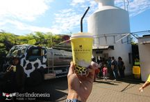 Traditional Healthy Beverage in Bandung / As it has been known to many people, Bandung is popular with the beautiful natural sceneries and a cool atmosphere. But not only that, Bandung is also the center of Sundanese culture which rich of traditional culinary. If you visiting Bandung, you can try some delicious Sundanese foods and traditional healthy drinks that are fresh, unique, and healthy.
