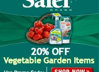SaferBrand / Saferbrand.com offers organic, top brand garden care, lawn care, and pest control! / by Jacobs Corner