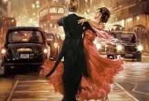arte e danza