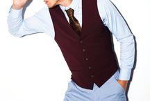 Ice Model Sebastian Handsome dergi moda çekiminde. / Sebastian from Ice Models @ Handsome magazine shooting! Ice Model Sebastian Handsome dergi moda çekiminde.