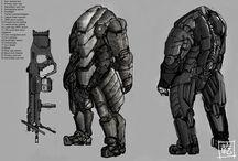 Armor\Uniform Visual Ref