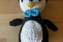 Crochet Free Patterns / Pictures of my free crochet / Amigurumi Patterns