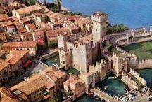 Holiday: Italy