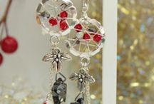 Crafty Christmas / by Kimberly S Smith