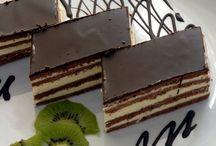 Többlapos sütemények
