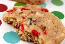 Cookies / by Cindy Kinsella