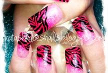 Nails by Natasha Harton