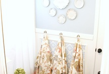 House Ideas / by Mary Beth @ Nothing But Country