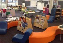 Library Environment