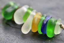 Sea Glass Wonders