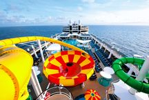 Cruise like a Norwegian / Who has the best ships and itineraries?  NCL-that's who.