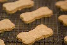 Recipes - Dog Treats