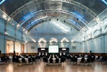 Conferences at the Lindley Hall