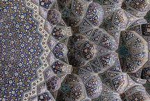Arabian sacred art
