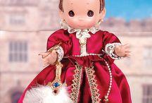 маленькие куклч
