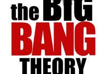 Big bang theory DIY