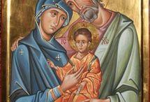 św. rodzina/ holy familly