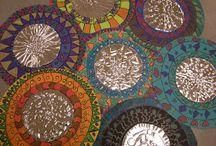 Mexikanske mønstre