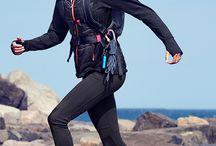 Outdoorsy - hiking, camping, cycling, walking, activities