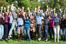 WishGarden Ambassadors / WishGarden Ambassador Board