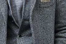 Men's Fashion / Móda