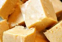 healthy bake sale items / diabetic, gluten, dairy, allergy and vegan friendly / by Nickkie Davco-Hughes