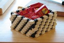 Kids Lego Party Ideas