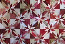 quilt ideas / by Tracy Whitney