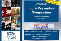 Injury Prevention Conference