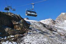 Austria / הרים גבוהים, קרחונים, אגמים צלולים, נקיקי סלע ומפלים: אוסטריה נתברכה בנופים מדהימים ממש. האוסטרים, מצידם, בהחלט מעריכים את כל היופי הזה שלהם, ומטפחים אותו ושומרים עליו מכל משמר. התשתית התיירותית מעלה, בתי המלון ודירות הנופש מציעים שירות מצוין במחירים אטרקטיביים, והכול נקי, מסודר ונוח. כל מה שיש לעשות הוא לבחור לאן ללכת.